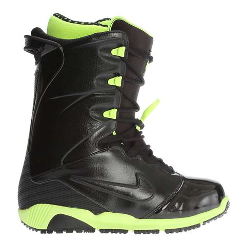 nike zoom ites snowboard boots s