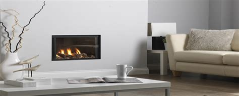 modern in the wall gas fires rochester fireplaces stoves