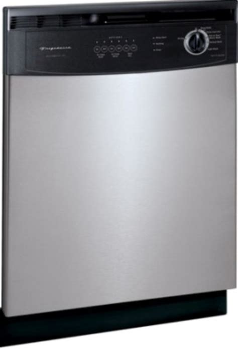 Useful Kitchen Tools by Frigidaire Fdb700bfc Dishwasher In Stainless Steel