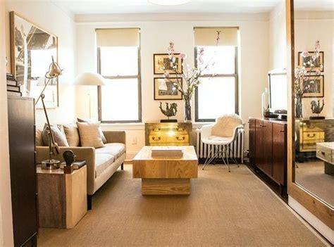savršeno uređen mali stan od 37 kvadrata foto