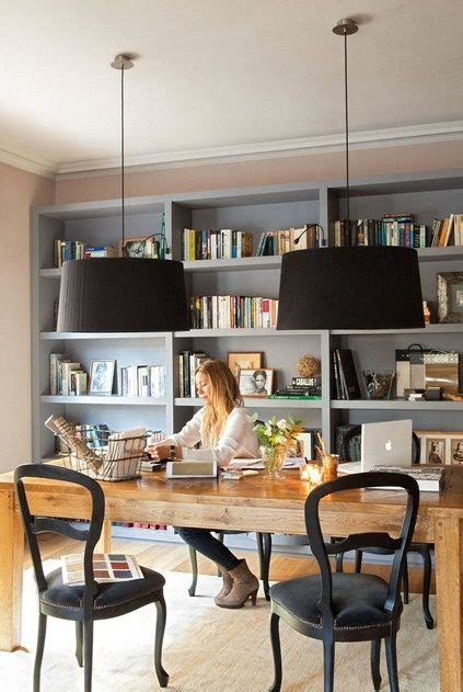 Home Office Instead Of Dining Room Mesas De Madera Rusticas1000 Detalles 1000 Ideas