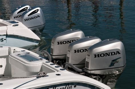 new honda boat motors new technology for today s outboard boat motor