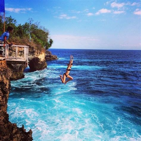 Bali Cliff Top Bar by 5 Adventurous Activities You Should Try In Bali