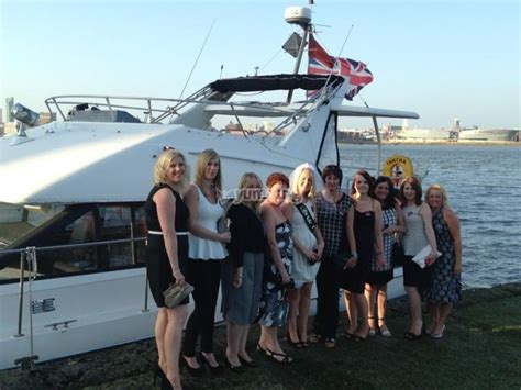 charter boat liverpool liverpool boat charter yacht charters