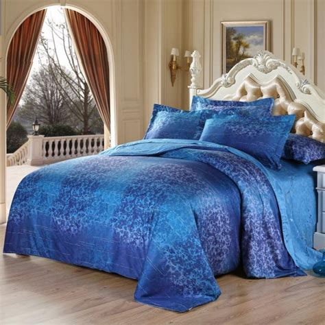 blue damask bedding damask bedding for those who loved classic touches in