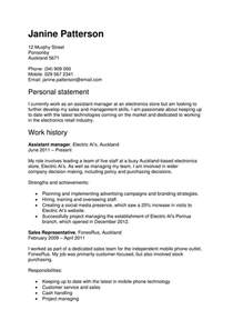 Cover Letter For Cv by Cv And Cover Letter Templates