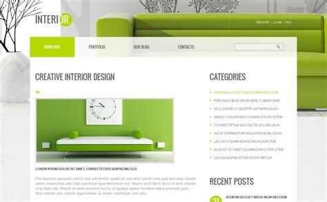 themes joomla gratuit th 232 me joomla 51612 pour site d int 233 rieur et de meubles