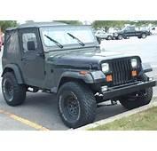 1995 Jeep Wrangler  Pictures CarGurus