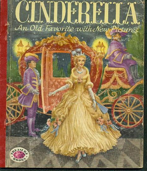 cinderella picture books childhood memories of favorite books