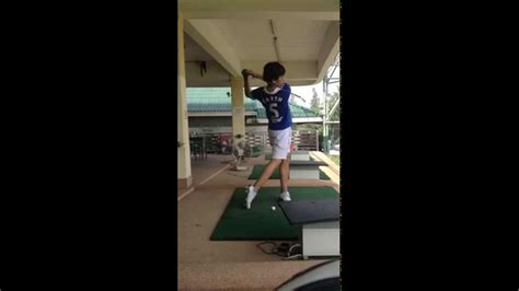 amature swing amature golf swing youtube