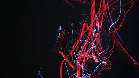 Light Blue Abstract Wallpaper