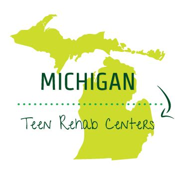 Detox Centers In Michigan by And Rehab Centers In Michigan