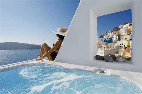 ArtMaisons   5 star Luxury Hotels Oia Santorini