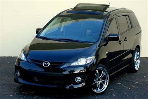 Auto Tuning Mazda 5 by View Of Mazda 5 Touring Photos Video Features And
