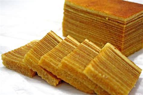 membuat kue lapis legit lapis legit delicious