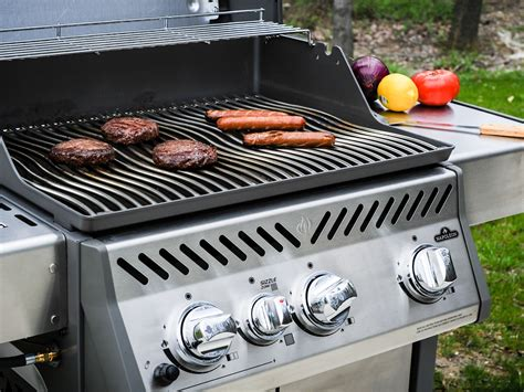 best gas barbecues grilling season is here these are the best gas grills wired