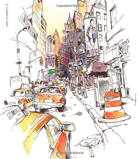 libro urban watercolor sketching a 524 best sketch images on