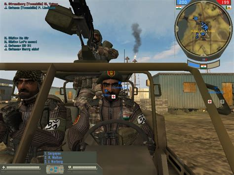 how to update my battlefield 2 update 2 image battlefield 2 extended mod for
