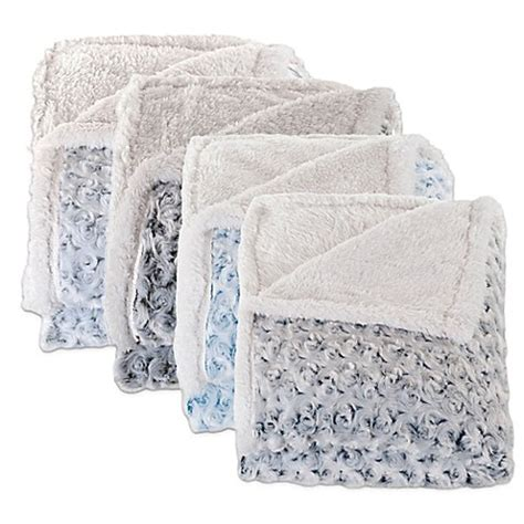 bed bath and beyond throws nottingham home plush flower fleece throw blanket bed