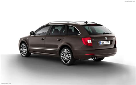 skoda superb laurin skoda superb combi laurin klement design package