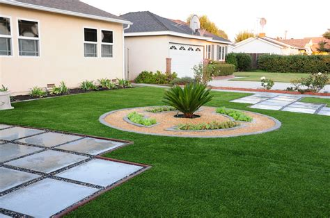 front yard pavers front yard landscaping concrete curb edging