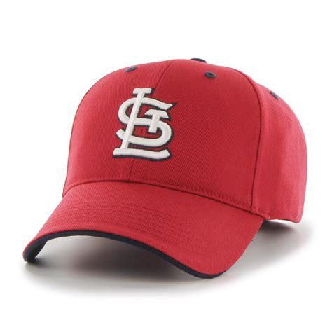mlb s money maker baseball hat st louis cardinals