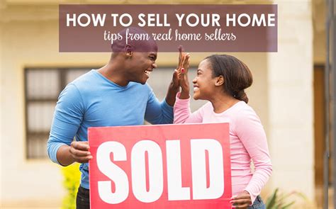 10 Tips To Help Make 10 Tips To Help Make Your Home Sale Go Smoothly