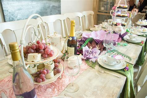 tea bridal shower styled shoot multicultural tea bridal shower black nuptials