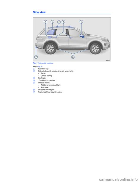 how to download repair manuals 2012 volkswagen touareg seat position control volkswagen touareg 2015 2 g owners manual