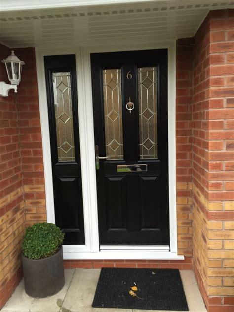 Composite Front Door Halewood Liverpool Merseyside Front Doors Liverpool