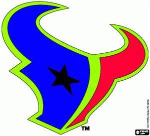 houston texans logo car interior design