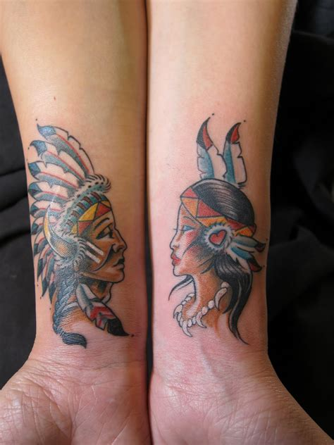 matching tribal tattoos for couples 80 matching ideas for couples together forever