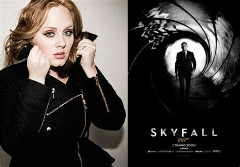 theme music james bond adele quot skyfall quot la colonna sonora di james bond