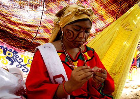 imagenes mujeres wayuu wayuunaiki para el mundo las2orillas