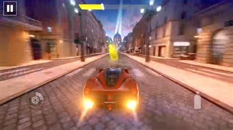 asphalt  legends    android