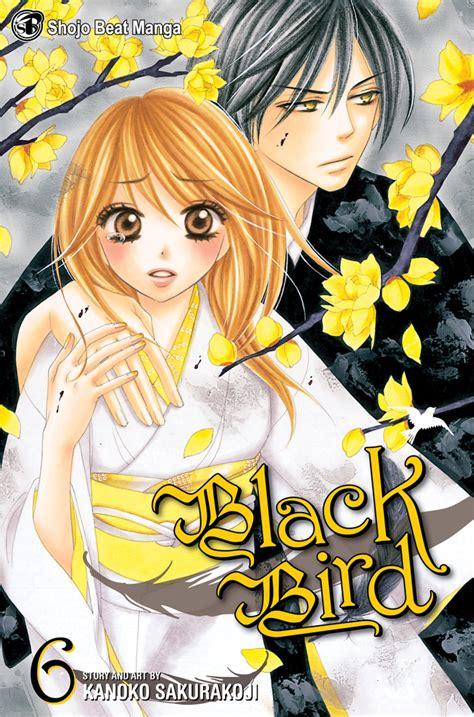 black bird volumes black bird volume 6