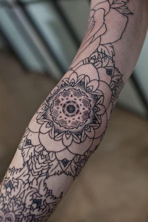 tattoo mandala st e tattoofriday 60 tatuagens de mandala