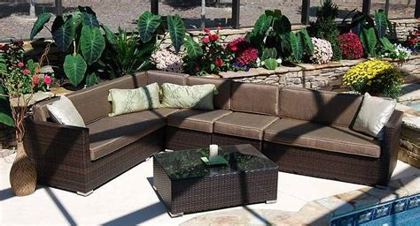 patio furniture wicker wicker patio furniture d s furniture