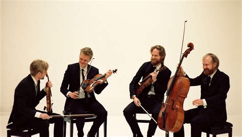 Arts String Quartet - string quartet cincinnati arts