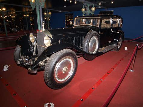 limousine bugatti file bugatti limousine type 41 royale 1933 pic3 jpg