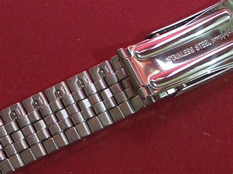 Rolex Metallarmband Polieren by Uhren R 246 Mer Metall Armband Breite 17 Bis 21mm