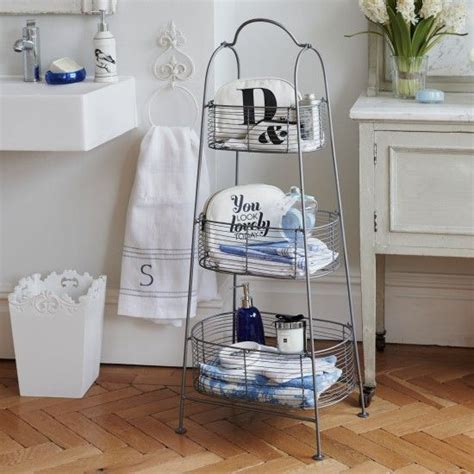 free standing bathroom storage ideas best 25 freestanding bathroom storage ideas on pinterest