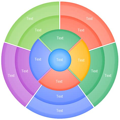 graphic diagram easy graphic organizer edraw