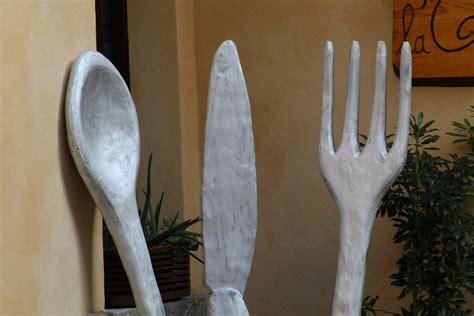 Sendok Kayu Garpu Kayu Wooden Cutlery Wooden Spoon Wooden Fork gambar garpu sayap restoran keramik dapur