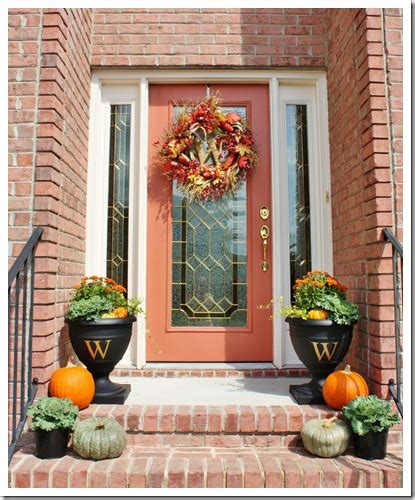 decorate front porch for fall fall porch decorating ideas luxury lifestyle design