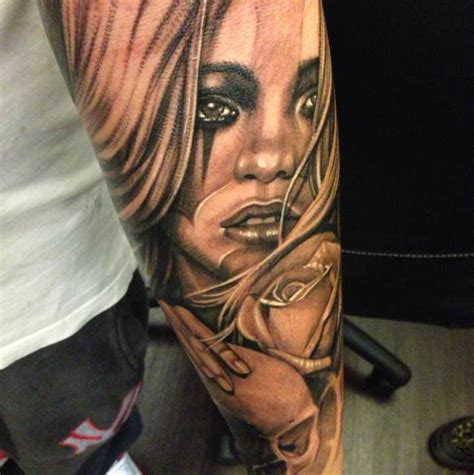 100 s of chicano tattoo design ideas pictures gallery