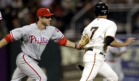 west coast swing philadelphia philadelphia phillies drop third straight on west coast