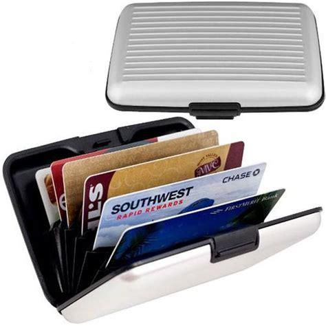 Wallet 24card Dompet Kartu Atm Dan Kartu Kredit dompet kartu kredit bisa menyimpan 30 kartu sekaligus harga jual