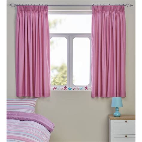 light pink blackout curtains kids the 60 best images about wilko kid s bedroom on