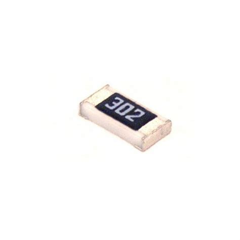 100 ohm resistor smd 100 ohm 0 25w 1 1206 smd digiware store